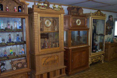 Johnny Clock Museum