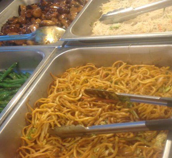 Restaurant, Fairfield, IA
