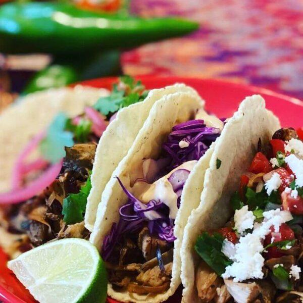 Tacos in Fairfield Iowa